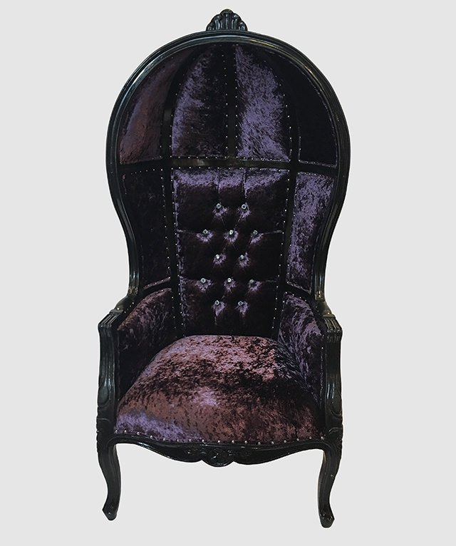 chair patrick dome format thompson